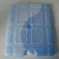 550ml blue hard gel cold pack