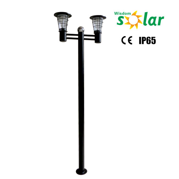 solar lamp post outdoor solar lamp post buy outdoor lamp post solar. Black Bedroom Furniture Sets. Home Design Ideas