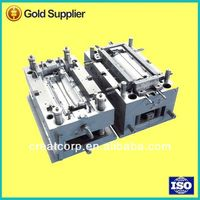 Produce usa plastic injection mold factory