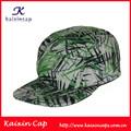 moda düz 5 paneli yüce kapaklar şapka