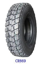 CAMRUN truck tire 10.00r20 suitable for minning in pakistan