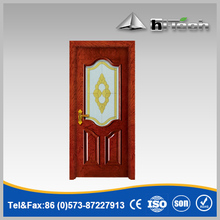 2015 Hot-selling New Style High Quality PVC Door