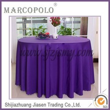 Jacquard Banquet fitted waterproof wholesale tablecloth fabric/Wholesale decorative tablecloth/flossy cloths table