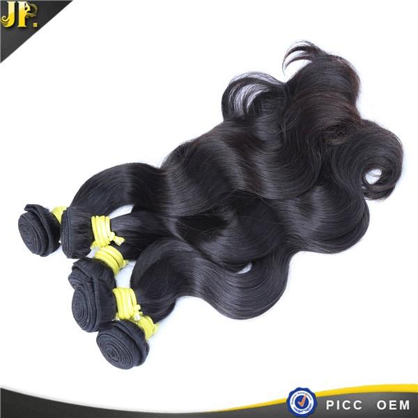 JP Cabelo preço de fábrica nenhum produto químico barato e de alta qualidade 100 extensões de cabelo humano