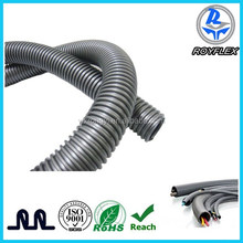 Corrugated Plastic flexible hose with POE material