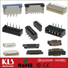 Good quality 7 pin ffc/fpc connector UL CE ROHS 474 KLS