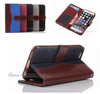 BRG 2014 New arrival leather case for iphone 6, for iphone leather case