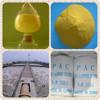 china top quality Inorganic coagulant, low price polyaluminium chloride(PAC)