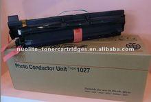 Compatible RICOH 1027 black drum unit/kit/imaging unit