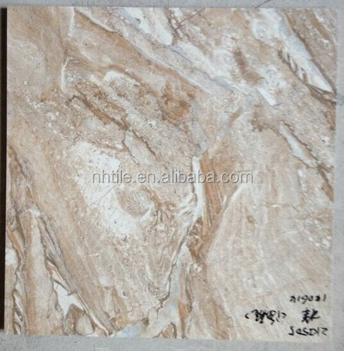 500 x 500mm spanish porcelain tile red clay brick floor Spanish clay tile