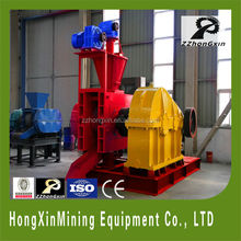 Save energy widely iron/plastic powder briquette/ball press equipment