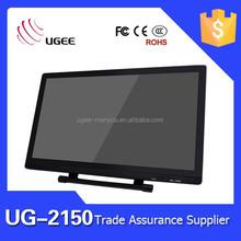 Hot UGEE UG2150 IPS Computer Hardware Software Monitors