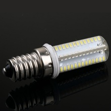 3.5w E14 led bulb Silica gel material with ce, rohs certificates