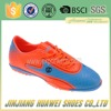 2015 new design soccer shoes brand name football shoes for men