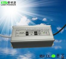 12v 1000w led transformer 8.3A LED Transformer constant voltage
