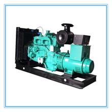 Diesel generator set for hotel or hospital