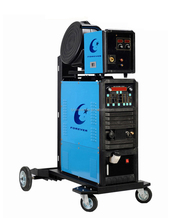315A car Pulse MAG/GMAW/Double Pulse MAG/GMAW welding machine