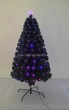 Fashion Fiber Optic Christmas tree w/ LED light Christmas tree