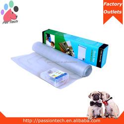 Pet-tech M2048 20x48 electronic pet dog cat training barrier fence pad repellent safe scat mat