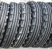 agricultural farm tractor tire 750-16 f3 pattern 7.50-16