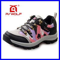 new design ladies suede leather Sport Professional Racing Shoe