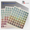 Top quality wholesale anti-fake communication products label with holographic effects