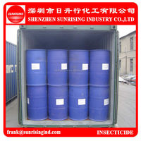 chlorpyrifos 20%EC 20 EC 25% WP 36%CS insecticide