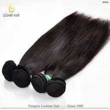 Top Grade!!Premium Unprocessed 100% Natural Yaki Human Hair Wet And Wavy