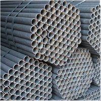 A192 carbon steel seamless tube
