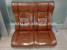 Luxury auto seats for buses