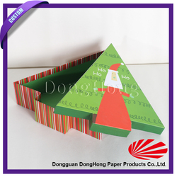 New product packaging cardboard wedding paper gift box