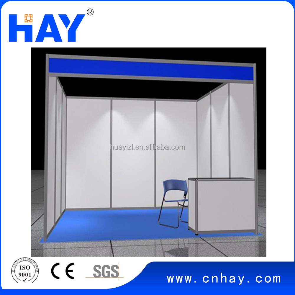 Exhibition Shell Scheme For Sale : High quality advertising standard modular shell scheme