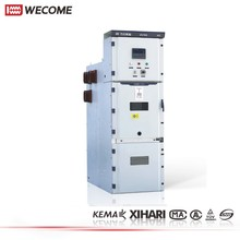 KYN28 11kV Medium Voltage Electrical Equipment Power Distribution Switchgear Cubicle
