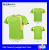 Unisex Sports Quick Cool Dry T-Shirt Promotion
