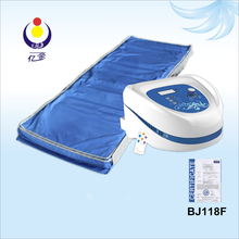 BJ118F new product promotion eyes massage / far infrared pressotherapy lymphatic drainage