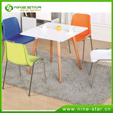 Professional Factory Supply Good Quality plastic children desk and chair for sale
