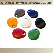 Special offer 125KHz TK4100 EM4100 RFID keyfob/RFID key tag/RFID keychain