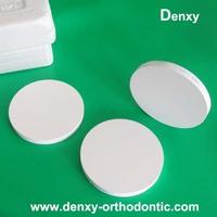 ceramics teeth material zirkonzahn cad/cam zirconia block