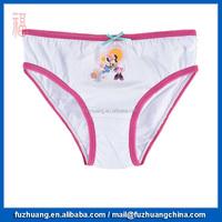 Single Panty Kid Minne Jersey Bikini Girls Underwear 029