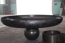 Dish end press machine/CNC Tank Head Spinning Machine(dished ends machine)/dished end machine flanging machine