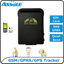 GSM kids tracking device real-time gps tracking with web platform www.gpstrackerxy.com