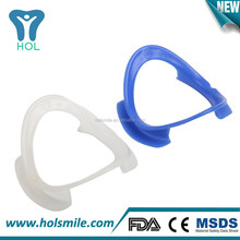 High quality mouth gag for teeth whitening use