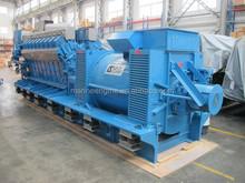 PA6B series pielstick engine used for nuclear emergency power project 12PA6B 16PA6B 18PA6B 20PA6B