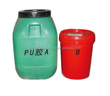 Good quality Two components pu glue for filters