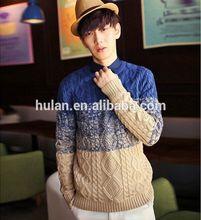 2015 hombres calientes de la venta suéteres