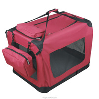 Traveling Dog Soft Crates Cheap Pet Product