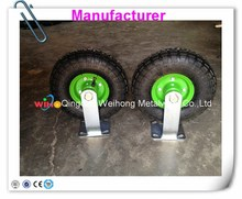 2.50-4 Pneumatic rubber Wheel for Caster