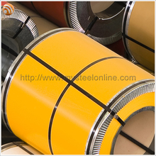 Construction Field Applied Al-Zn Coated Steel Coil