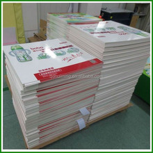 Stencil printing factory 1mm 3mm 5mm pvc foam board printing sign for sale