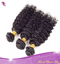 better quality cheap eurasian hair outlet wave deep curl remy human hair